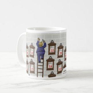 Executive Orders Coffee Mug