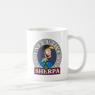 Executive Sherpa Coffee Mug