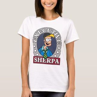 Executive Sherpa T-Shirt