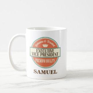 Executive Vice President Personalized Mug Gift