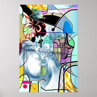 Exemplified Kandinsky 1.2 Poster