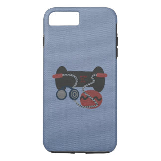 exercise devices, iPhone/iPad Case