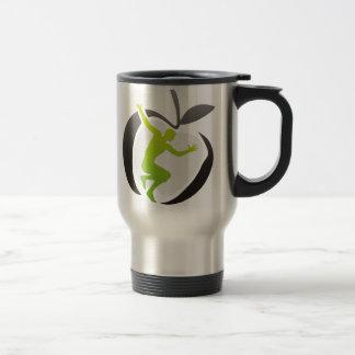 Exercise Menu Coffee Mug