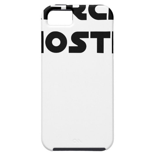 Exercise of Hostile - Word games François City iPhone 5 Covers