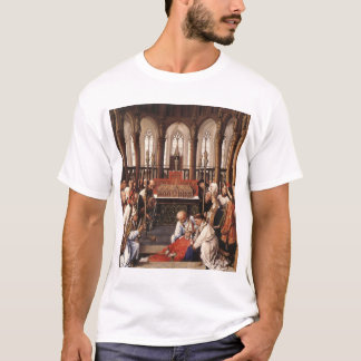 Exhumation of St Hubert T-Shirt
