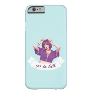 EXID's Hani Barely There iPhone 6 Case
