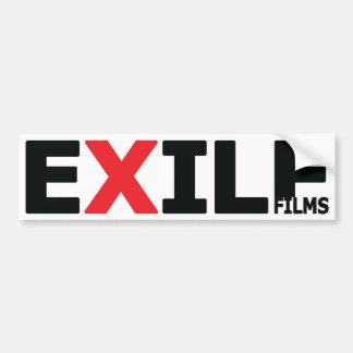 Exile Sticker