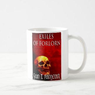 Exiles of Forlorn Mug - White