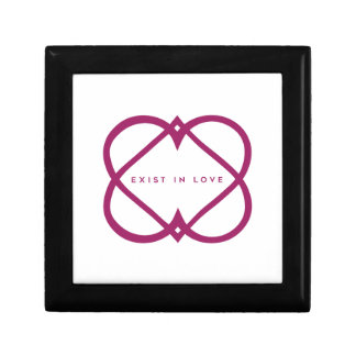 Exist In Love Gift Box