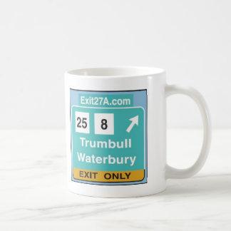 Exit27A.com Mug