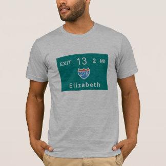 Exit 13 - Elizabeth T-Shirt