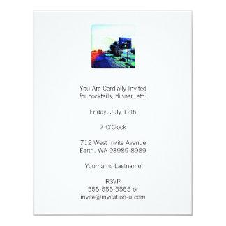 Exit 542 Yolo California Card