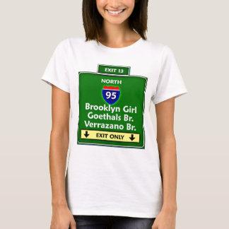 EXIT BKG T-Shirt