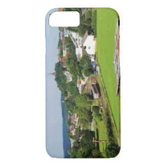 Exit from Frankenberg iPhone 8/7 Case