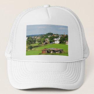 Exit from Frankenberg Trucker Hat