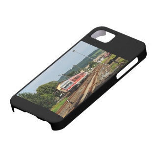 Exit from Glauburg Stockheim iPhone 5 Covers