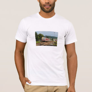 Exit from Glauburg Stockheim T-Shirt
