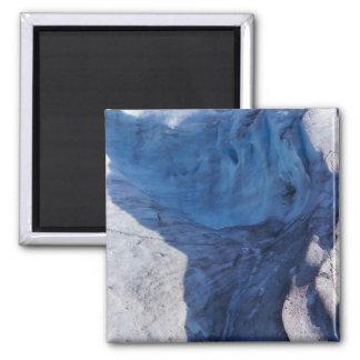Exit Glacier Waves Magnet