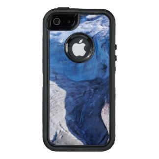 Exit Glacier Waves OtterBox Defender iPhone Case