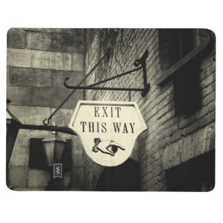 Exit This Way Journal