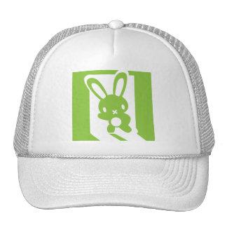 EXIT TRUCKER HAT