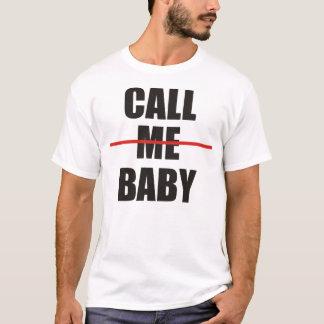 "EXO ""Call Me Baby"" T-shirt"