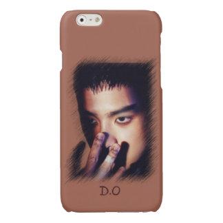 EXO- D.O. (Monster ver.1) iPhone Case