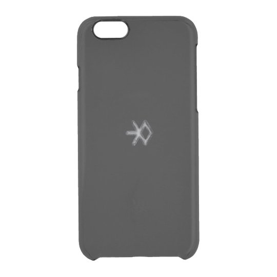 EXO - For Life black Clear iPhone 6/6S Case