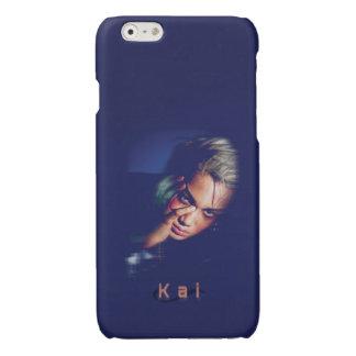 EXO-Kai (Monster ver.1) IPhone case