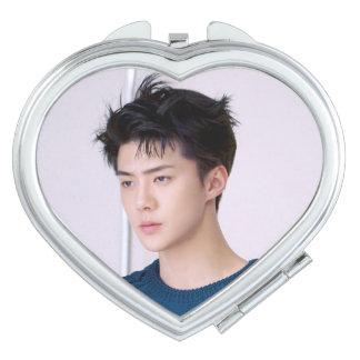 EXO Sehun Compact mirror