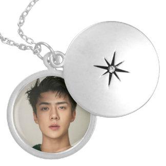 EXO Sehun Necklace