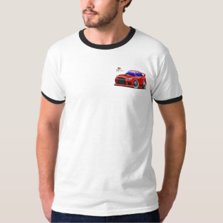 exo-xtoonfullsize T-Shirt
