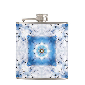 Exodus Hip Flask