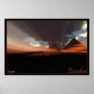 Exodus Poster