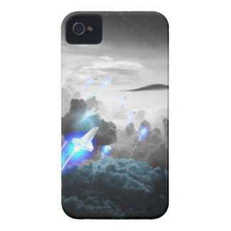 Exogenesis iPhone 4 Cases