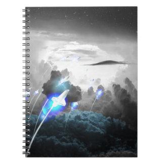 Exogenesis Notebooks