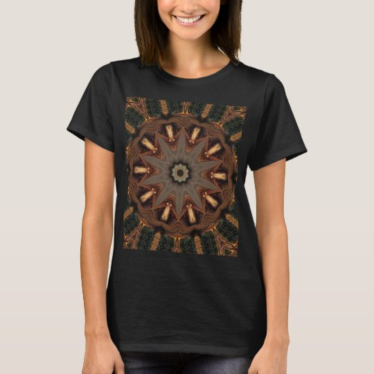 Exotic Africa. T-Shirt