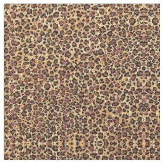 Exotic Animal Print Fabric