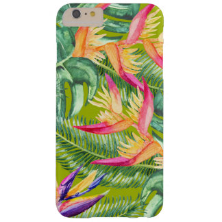 Exotic Barely There iPhone 6 Plus Case