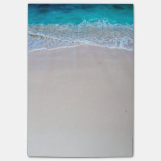 Exotic Beach & Ocean Post-it® Notes