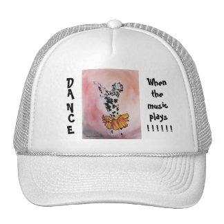 Exotic Dancer Hat