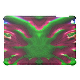 Exotic Desert Cactus iPad Mini Cover