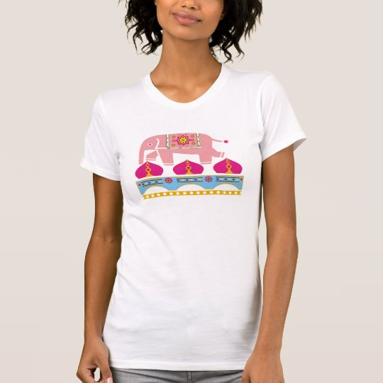Exotic Elephant T-Shirt