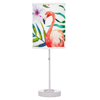 Exotic flamingo pattern Pendant Lamp