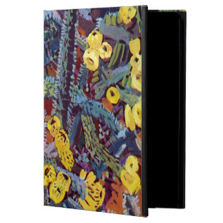 Exotic Flora #10 at SunshineDazzle Cover For iPad Air