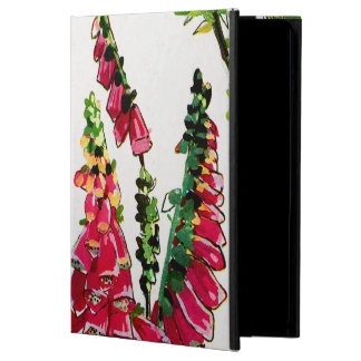 Exotic Flora #1 at SunshineDazzle iPad Air Cover