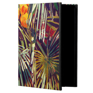 Exotic Flora #2 at SunshineDazzle iPad Air Cases