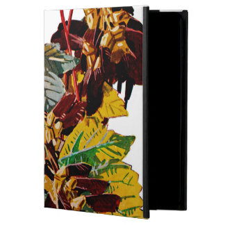 Exotic Flora #3 at SunshineDazzle iPad Air Cover