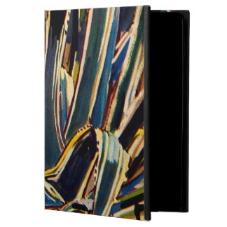 Exotic Flora #4 at SunshineDazzle Case For iPad Air