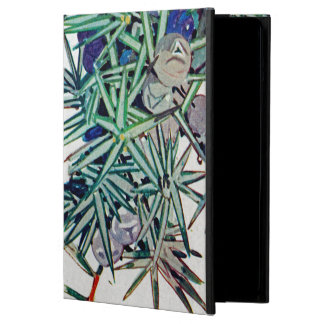Exotic Flora #7 at SunshineDazzle iPad Air Cover